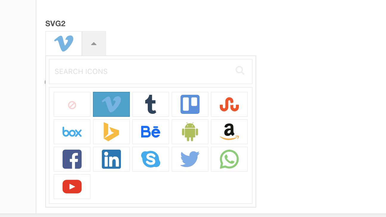 ConsumerWay Icons - иконки для windows | 728x1296
