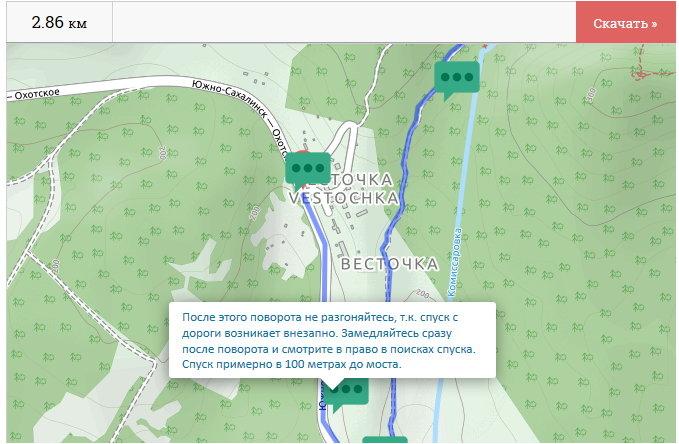 Хотелка карты LEAFLET JS / Русскоязычное сообщество MODX