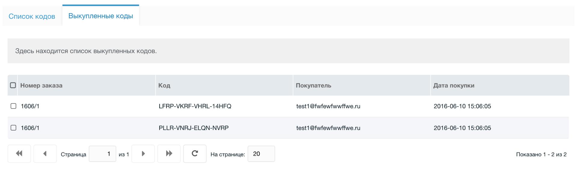 msDigitalOffers / Корзина, Заказы / Все дополнения / modstore.pro